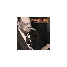 Roosevelt Sykes - Music Is My Business (Vinyl)