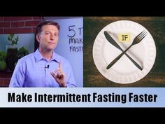 5 Tricks to Make Intermittent Fasting Work Faster - YouTube