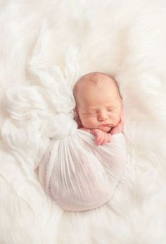 unique newborn pics