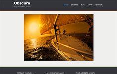 41 Best Free WordPress Photography Themes (Expert Pick) via WordPress Beginner