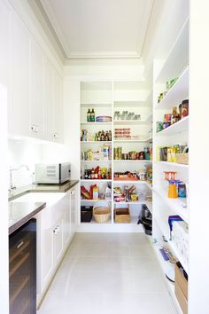 62 best scullery ideas images pantry design kitchen on brilliant kitchen cabinet organization and tips ideas more space discover things quicker id=70168