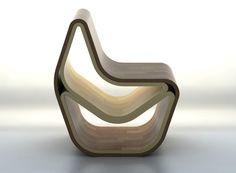 GVAL Chair. OOO My Design