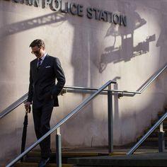Via https://twitter.com/MRPORTERLIVE/status/545615550899290112/photo/1 Sneak peek from Kingsman: The Secret Service itself. #kingsmancollection #kingsman #MRPORTER @20thcenturyfox