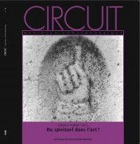 Circuit #21 : Du spirituel dans l'art?