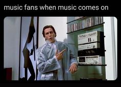 BROTHERTEDD.COM Sigma Male, Foto Meme, Fortunate Son, American Psycho, All About Music, Christian Bale, Guerrilla, I Don T Know, Music Is Life