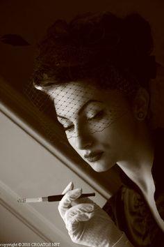 """.Potrei fare qualsiasi cosa per una """"sophisticated lady"""""""