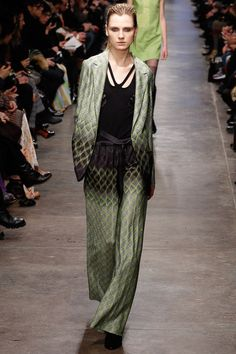 @missoni women's fall 2013 rtw #milanfashionweek