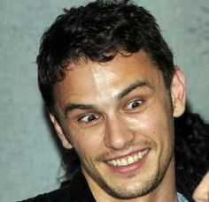 This photo will not stop me from loving James Franco.