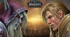 Blizzard has revealed the release date for the upcoming Battle for Azeroth expansion. Horde and Alliance return to war in a big way on August Battle for Azeroth comes with a slew of new features and mechanics. Wow Battle, Entertainment Jobs, World Of Warcraft 3, For The Horde, Expansion, War Craft, Video Game Reviews, Mobile Game, Esports