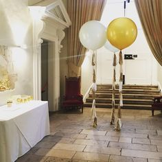 Giant Balloons, Confetti Balloons, Wedding Balloons, Chandelier, Ceiling Lights, Wedding Ideas, Home Decor, Ceiling Lamps, Chandeliers
