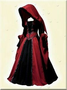 Hooded Royal