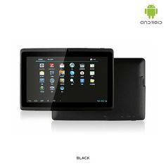 """7-Piece Set: Zeepad 7-Rock Google Android 4.2.2 Dual-Core 1.5GHz 8GB Dual-Camera 7"""" Tablet PC - Assorted Colors"""