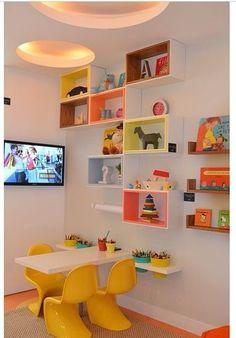 for Fin - where? Kids Room Design, Room Interior Design, Church Nursery Decor, Kids Bedroom, Bedroom Decor, Creative Kids Rooms, Medical Office Design, Boy Room, Classroom Decor