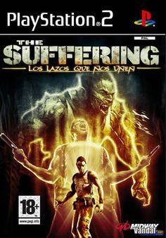 Game PC Rip - The Suffering: Los lazos que nos unen [NTSC] [Español] PS2