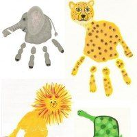 http://www.plaidonline.com/blog/post/2014/02/19/8-Easy-Winter-Craft-Projects-For-Kids