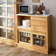 Japanese Kitchen, Kitchen Interior, Furnitures, Liquor Cabinet, My House, Kitchens, House Ideas, Kitchen Cabinets, Woodworking
