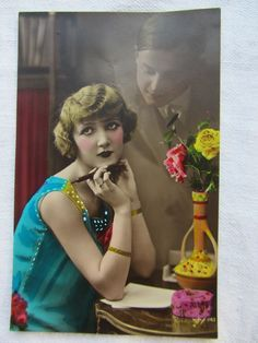 hand tinted photos - Google Search