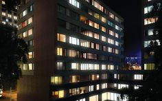 Swiss Prime Site AG + CSL Immobilien AG Maaghome - Zürich 3d Modellierung, Multi Story Building, Real Estates, Architecture, Photo Illustration