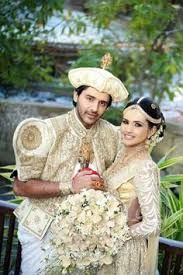Image result for sri lankan brides Wedding Sari, Wedding Attire, Wedding Bride, Wedding Ceremony, Types Of Wedding Gowns, Wedding Styles, Buddhist Wedding, Sri Lankan Bride, Wedding Costumes