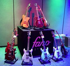 Fano - best guitars  out there