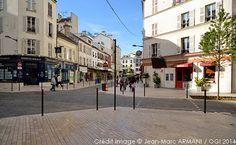 Vincennes - Val-de-Marne