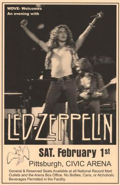 led zeppelin.. one of my favorite bands