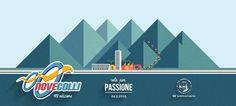 Nove Colli 2015: abbattuti tutti i record. 10.000 iscritti in 18 minuti.   Da sabato 15 novembre saranno messi a disposizione ulteriori 2.000 dorsali.   http://www.mondociclismo.com/nove-colli-2015-abbattuti-tutti-i-record-10000-iscritti-in-18-minuti-20141104.htm   #granfondo #novecolli2015 #ciclismo