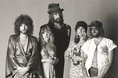 #1-Fleetwood Mac