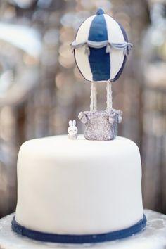 balloon cake = amazing.