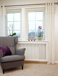Elementskydd Radiator Cover, Radiators, Living Room Decor, Family Room, Sweet Home, Indoor, Interior Design, House, Furniture