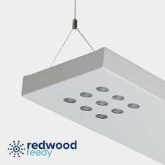 RT-3 LED redwood ready