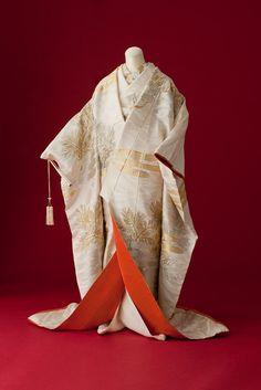 Japanese Kimono: The Shigeko Ikeda Collection