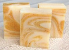 Shea Butter Coconut Milk Soap Recipe