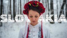 Video chce v ľuďoch vzbudiť vlastenectvo a hrdosť nad Slovenskom. Bratislava Slovakia, Countries Of The World, All Things, Most Beautiful, Crochet Hats, Mesto, Youtube, Blog, Country