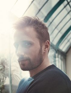 Matthias Schoenaerts (Rust and Bone, The Drop, Far From the Madding Crowd)
