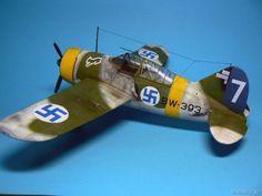 Navy Aircraft, Military Aircraft, Royal Navy, Us Navy, Finland Air, Brewster Buffalo, Finnish Air Force, Navy Carriers, Model Tanks