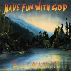 Have Fun With God - Dub remixes by Brian Beattie of Bill Callahan's album 'Dream River' from last year. I certainly had fun listening to these tracks.