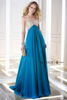 Party Wear Proms | Latest And Stylish Prom Dresses 2015 By Alyce Paris