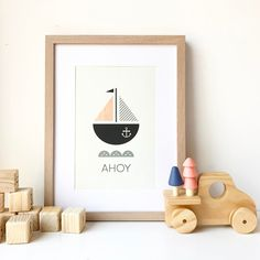 Pop Design, Kids Prints, Word Art, Place Card Holders, Frame, Instagram, Home Decor, Picture Frame, Decoration Home