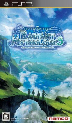 tales of the radiant mythology 3