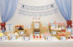 Wizard of Oz Ruby Dessert table | Kate Landers Events | Kate Landers Events,