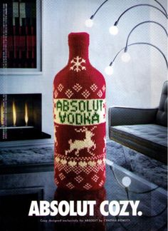 Absolut Cosy