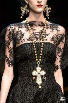 Dolce&Gabbana 2013/2014