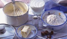 roux is not the only thickener. 10 tips how to do it differently (in czech)