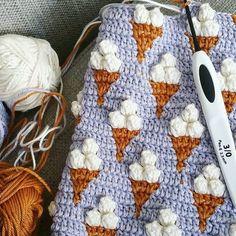 Transcendent Crochet a Solid Granny Square Ideas. Inconceivable Crochet a Solid Granny Square Ideas. Love Crochet, Diy Crochet, Crochet Crafts, Crochet Baby, Crochet Projects, Granny Square Crochet Pattern, Crochet Motif, Crochet Stitches, Crochet Afghans
