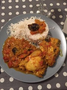 Cabri massal recette r union cuisine cuisine mauritius et island - Cabri massale cuisine reunionnaise ...