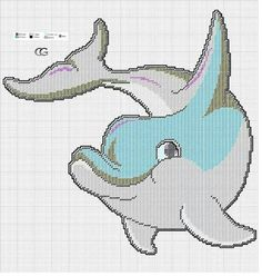 Dolphin WH