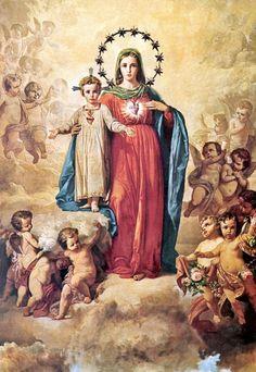 #mary #rosary