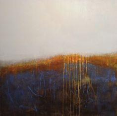 Jeff Erickson, Through the Mist on ArtStack #jeff-erickson #art
