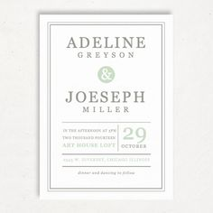 AMAZING website!! Use her templates, customize it to how you like and pay for the PDF so you can print your own wedding stationary!! MUST HAVE!